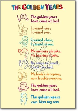 Funny Golden Birthday Quotes | hemmensland