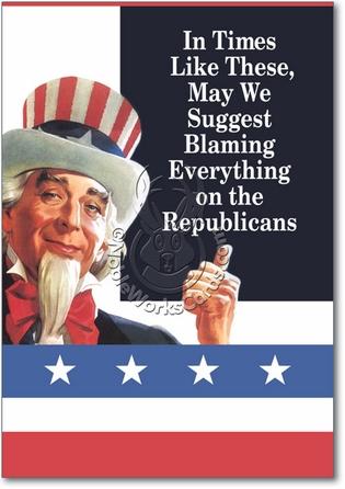 funny birthday cards political, Birthday card
