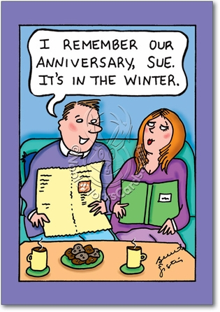 Funny Picture Cards on Remember Inappropriate Funny Anniversary Card Nobleworks