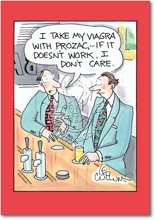 Viagra Jokes Cartoons